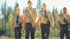 Puedes Ganarle a un Boy Scout?: Espritu Aventurero