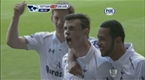 Bale marca golao e garante vitria do Tottenham sobre o Sunderland